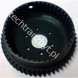kosz sprzęgła automatyczny pusty wyjściowy 6 otw. HDP-N nr.kat. 153332