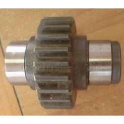 Koło zębate pompy hydraulicznej wózek NISSAN