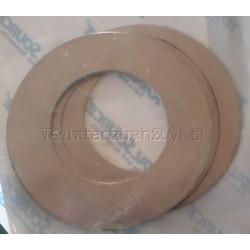 Podkładka sworznia belki wózka TOYOTA 5fg - 0,1 mm 1 szt.
