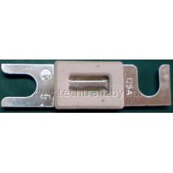 Wkładka topikowa ( bezpiecznik ) 125 A - szybkie